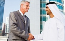 SET UP A BUSINESS IN THE UAE